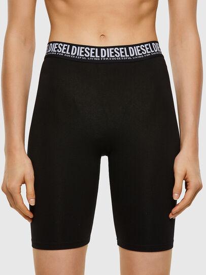Diesel - UFLB-FAUSTIN, Black - Pants - Image 1