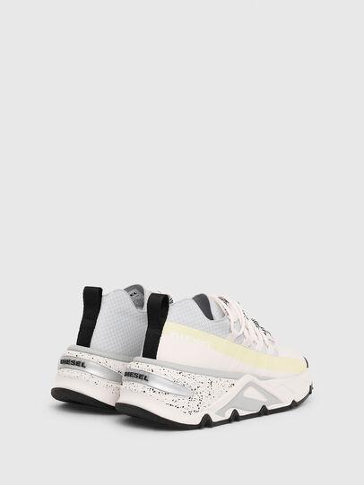 Diesel - S-HERBY SB, Weiß/Grau - Sneakers - Image 3