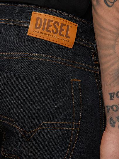 Diesel - Zatiny 009HF, Dunkelblau - Jeans - Image 4