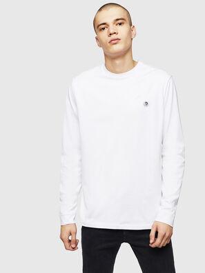 T-JUSTY-LS,  - T-Shirts