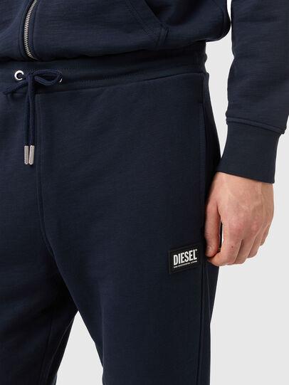 Diesel - P-TARY-B1, Dark Blue - Pants - Image 3