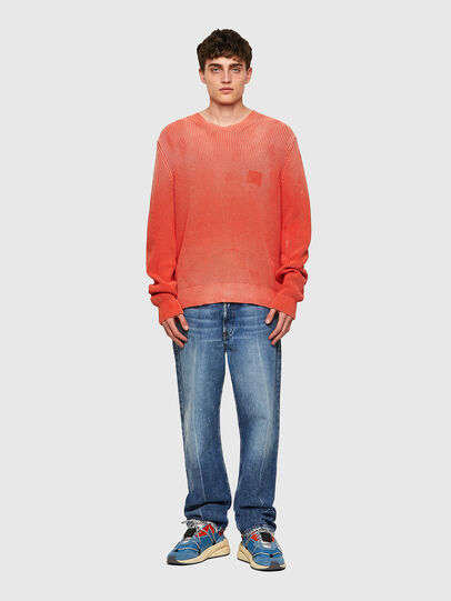 Diesel - K-KENTUCKY, Orange - Strickwaren - Image 5