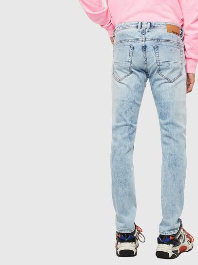 Diesel - Thommer 0096C, Hellblau - Jeans - Image 2