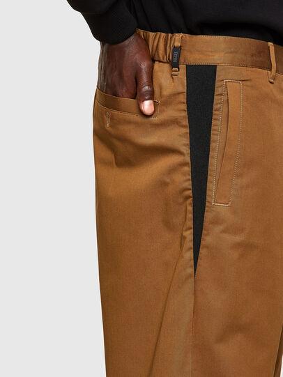 Diesel - P-LEVOS, Marron - Pantalons - Image 3