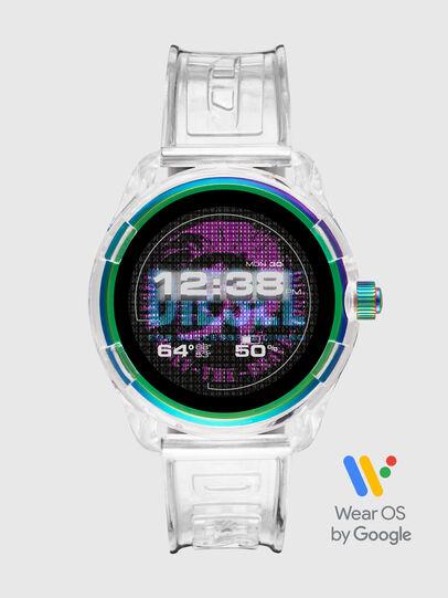 Diesel - DT2021, Blanc - Smartwatches - Image 5