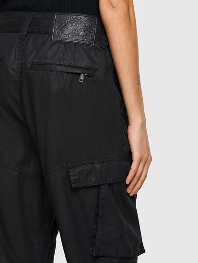 Diesel - D-Emma 069WX, Noir/Gris foncé - Jeans - Image 4