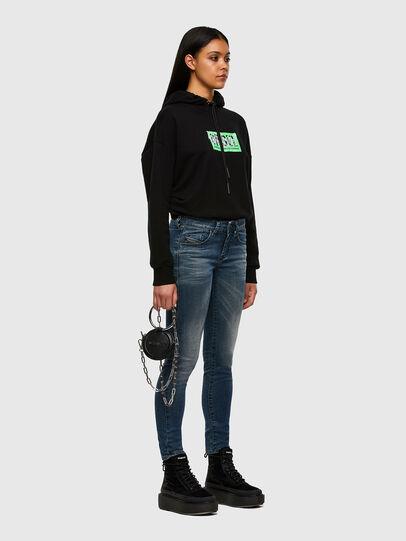 Diesel - D-Ollies JoggJeans® 069NM, Mittelblau - Jeans - Image 5