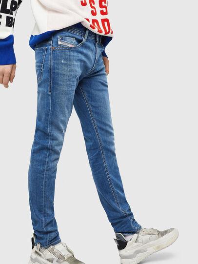 Diesel - Thommer 083AX, Hellblau - Jeans - Image 5