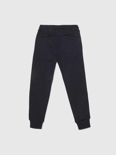 Diesel - PTARYLOGO, Noir - Pantalons - Image 2
