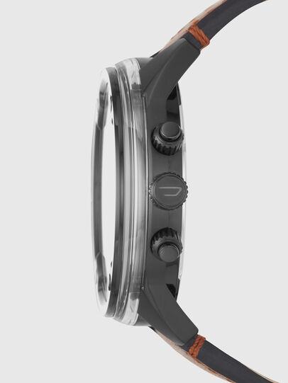 Diesel - DZ7417, Braun/Schwarz - Uhren - Image 2