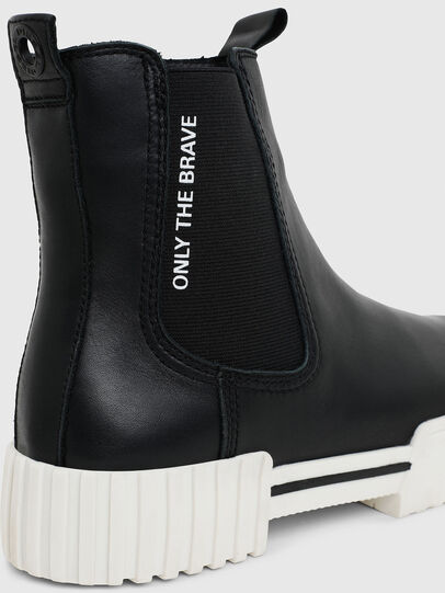 Diesel - H-MERLEY CB,  - Sneakers - Image 4