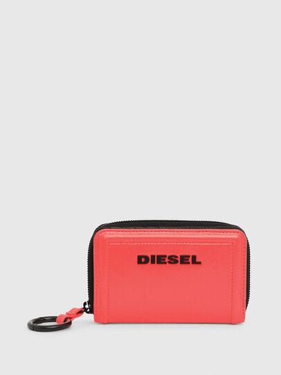 Diesel - BUSINESS LC, Pfirsichfarbe - Kleine Portemonnaies - Image 1