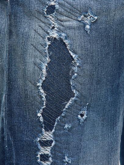 Diesel - KRAILEY JoggJeans® 069PL, Dunkelblau - Jeans - Image 4