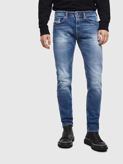 Diesel - Thommer 0096D, Hellblau - Jeans - Image 1