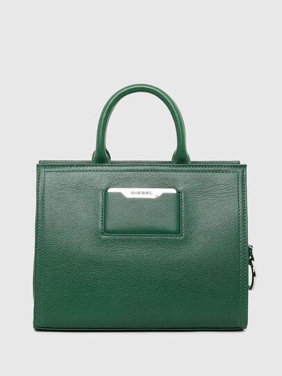 Diesel - PIRITE, Grün - Satchel Bags und Handtaschen - Image 2