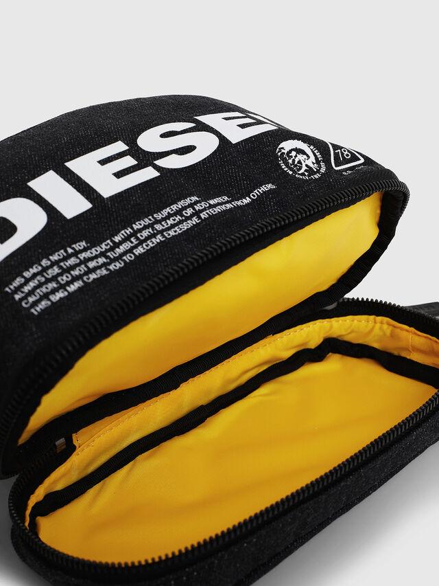Diesel - NEW D-EASY, Dunkelblau - Schmuck und Gadgets - Image 5