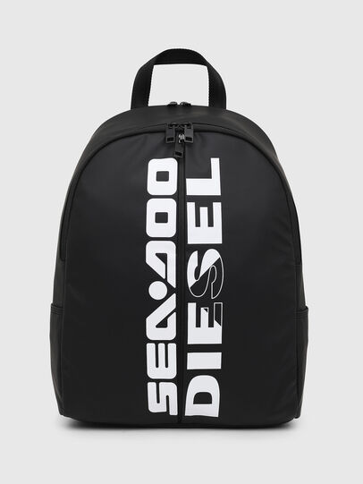 Diesel - BOLD BACK III SEADOO, Noir - Sacs à dos - Image 1