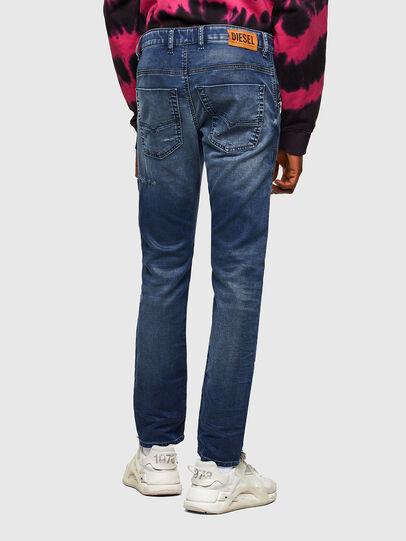 Diesel - KROOLEY JoggJeans® 069SL, Bleu Foncé - Jeans - Image 2