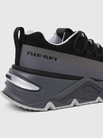 Diesel - S-HERBY SB, Grau - Sneakers - Image 5