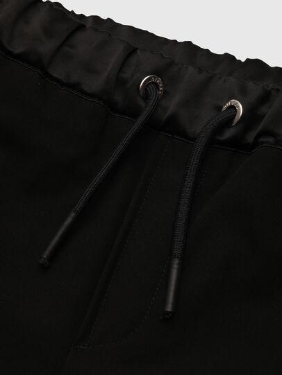 Diesel - PRUSTI, Noir - Pantalons - Image 3