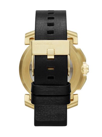 Diesel - DT1004, Schwarz - Smartwatches - Image 3