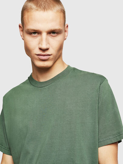 Diesel - T-THURE,  - T-Shirts - Image 4