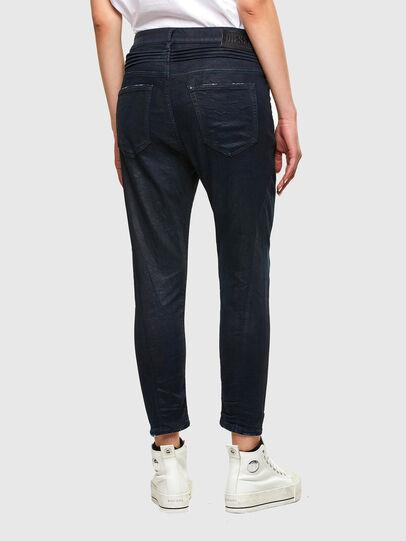 Diesel - Fayza JoggJeans® 069RW, Blu Scuro - Jeans - Image 2