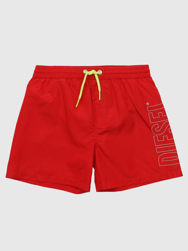 MBXSANDY, Rot - Beachwear