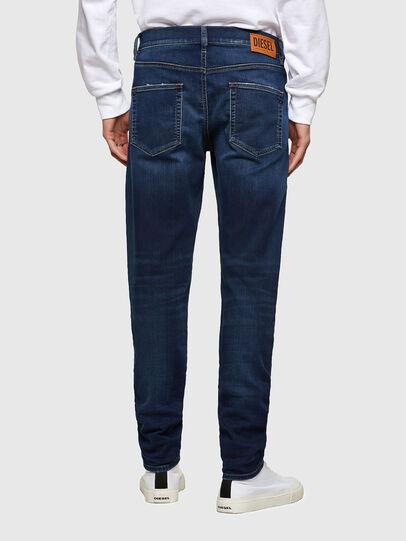 Diesel - D-Strukt JoggJeans® 069RX, Bleu Foncé - Jeans - Image 2