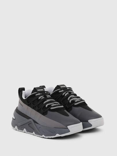 Diesel - S-HERBY SB, Grau - Sneakers - Image 2