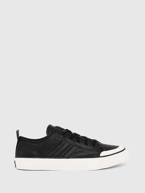 S-ASTICO LOW LOGO, Schwarz - Sneakers