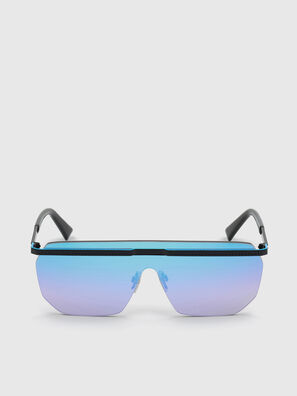 DL0259, Blau - Sonnenbrille