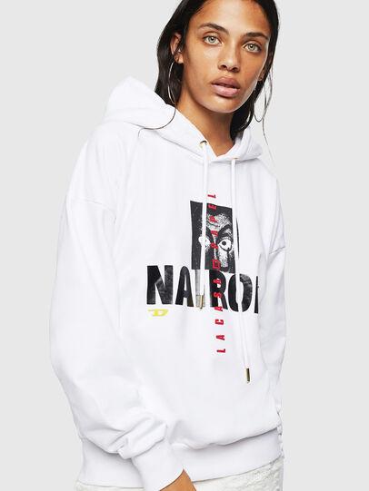 Diesel - LCP-S-ALBY-NAIROBI,  - Sweatshirts - Image 2