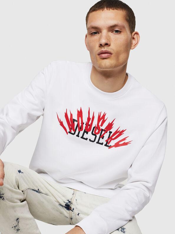 S-GIR-A1,  - Sweatshirts