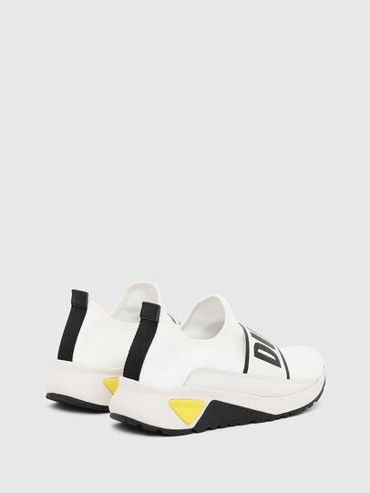 Diesel - S-KB SOE, Weiß - Sneakers - Image 3
