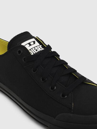 Diesel - S-ASTICO LOW CUT, Nero - Sneakers - Image 4
