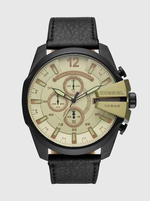 DZ4495, Schwarz/Grün - Uhren