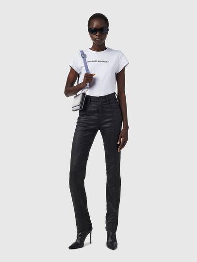 Diesel - D-Arcy JoggJeans® 069YI, Noir/Gris foncé - Jeans - Image 5
