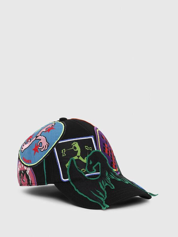CEPAT,  - Hüte
