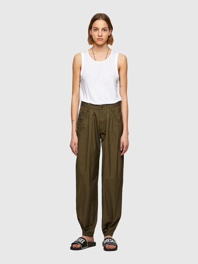 Diesel - P-JO-A, Vert Militaire - Pantalons - Image 5