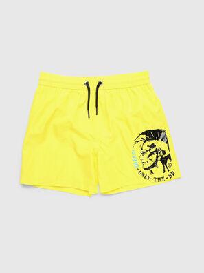 MBXPERRY, Gelb - Beachwear