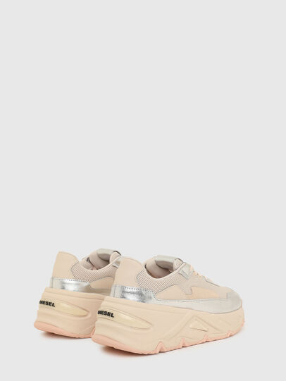 Diesel - S-HERBY LC, Rose Poudré - Baskets - Image 3