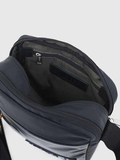 Diesel - VERTYO, Noir - Sacs en bandoulière - Image 4