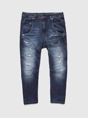 FAYZA-J JOGGJEANS-N, Mittelblau - Jeans
