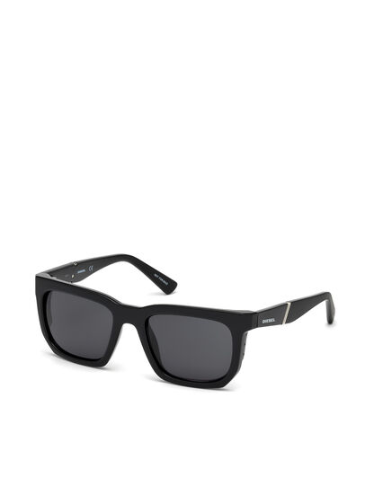 Diesel - DL0254,  - Sonnenbrille - Image 4
