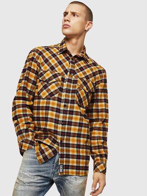S-TOLSTOJ,  - Hemden