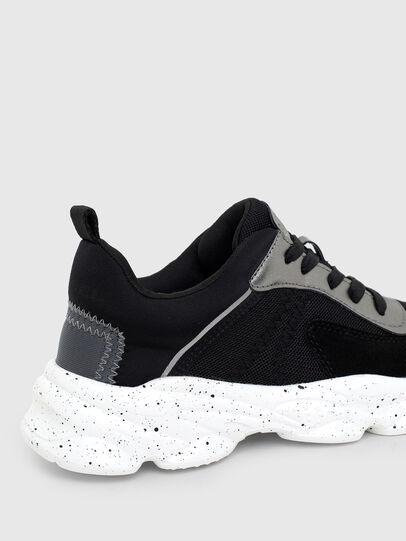 Diesel - S-SERENDIPITY LC YO, Noir - Footwear - Image 4