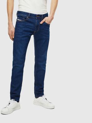 Thommer 0095Z, Dunkelblau - Jeans