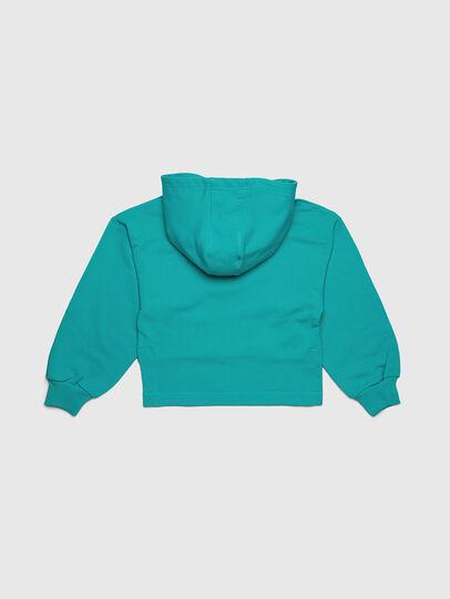 Diesel - SDINIEA,  - Sweatshirts - Image 2