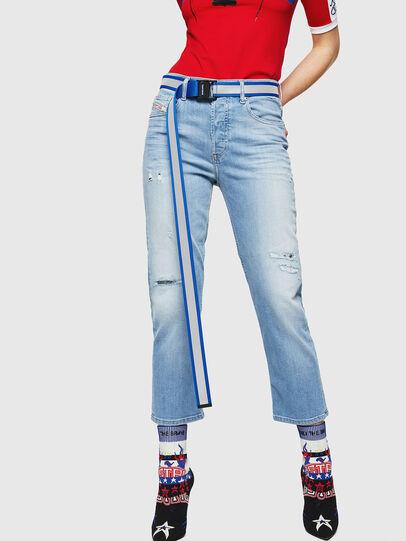Diesel - Aryel 0890D, Hellblau - Jeans - Image 5